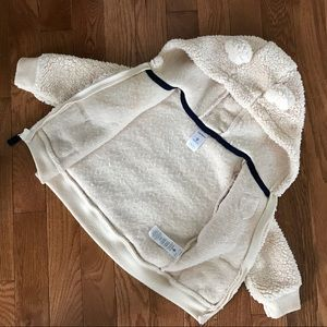 Carter's Shirts & Tops - Carter's Baby Hoodie Size 9 Months